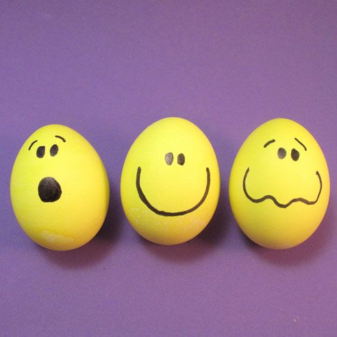 *Easter Egg decorating ideas