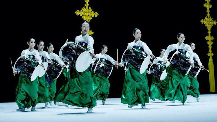 국립무용단 National Dance Company of Korea