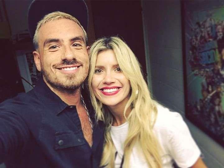 Laurita Fernández habló de la declaración de amor de Fede Bal a su ex, Barbie Vélez