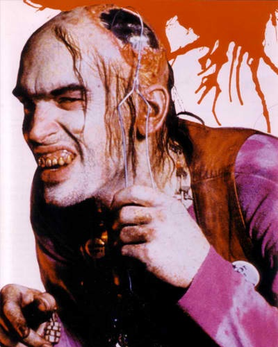 Exclusive: Bill Moseley Talks The Tortured, Music, Texas Chainsaw Massacre 3D on http://www.shockya.com/news