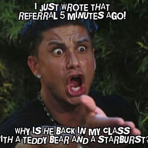 😂😂😂 #teachersfollowteachers ##teachersofinstagram #teacherproblems #forrealstho