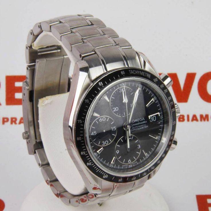 Reloj OMEGA SPEEDMASTER 3210.50.00#reloj# de segunda mano#omega