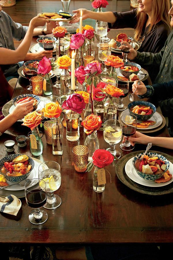 1000 Ideas About Supper Club On Pinterest Suppers