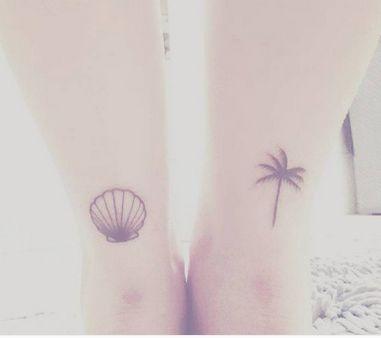 ¡Amo los tatuajes!Si hay algo que me encanta son los tatuajes. Desde que me animé a hacerme mi primer diseño ahora solo estoy pensando en ideas para el próximo.También el verano y la playa son otras de mis pasiones: no existe para mí nada más relajante ni más hermoso que el calorcito del verano frente
