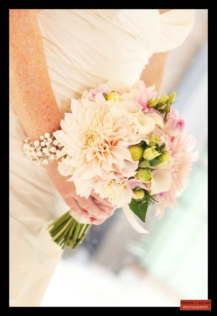 Boston Event Photography Winston Flowers Wedding Flowers Bridal