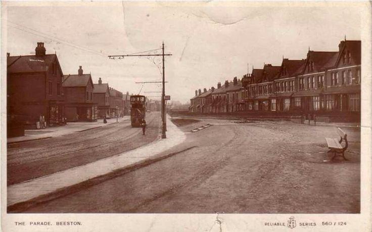 The Parade Beeston 1911