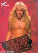 JANI LANE - Cherries