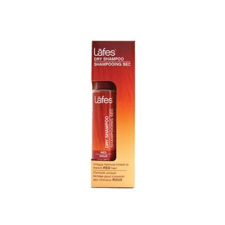 Lafe's Natural Body Care Natural Dry Shampoo for Red Hair, 1.7 Oz