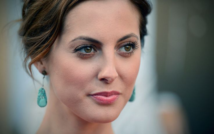 Eva Amurri, daughter of Susan Sarandon and Franco Amurri