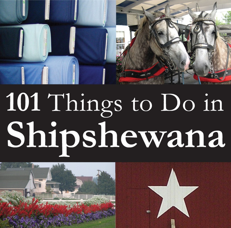 shipshewana single girls Located in northern indiana, in the heart of amish country, this hotel is 10  minutes' walk from the shipshewana auction & flea market.