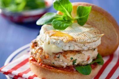 65 recettes de hamburger maison