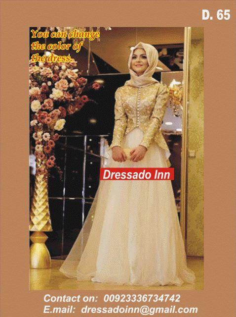 Dressado Inn: Dresses D. 65 to D. 68