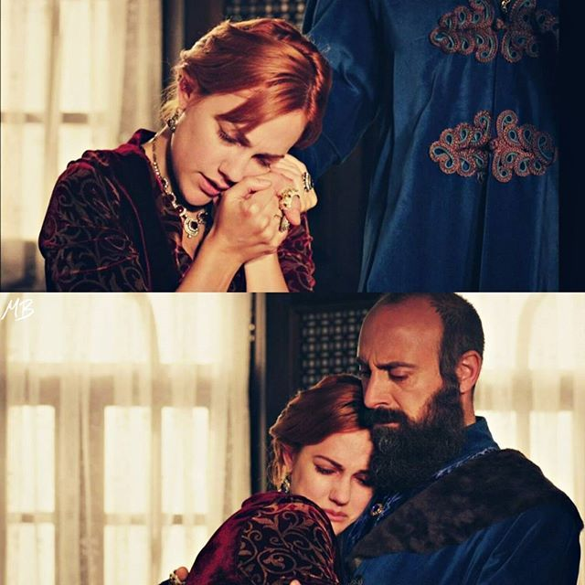 Hürrem Suleiman #beautifuleyes🎈 #queen💟#sultan  #magnificentcentury #wonderful💜  #velikolepnyivek #cute🙈 #sultansüleyman #muhtesemyuzyil💫 #hurremsultan  #timsproduction #perfect #muhtesem #beautiful #love💜  #magnificent  #muhtesemyuzyilkosem