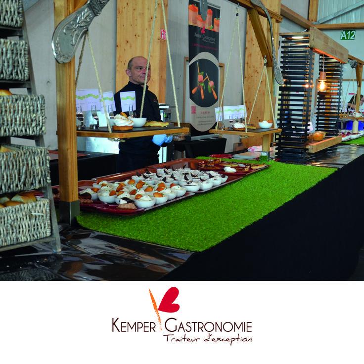 Festival De L Artisanat Du 8 Au 10 Mars Kemper Gastronomie Vous Propose De Delicieux Mets Tout Au Long Du Festival De Traiteur Parc Des Expositions Festival