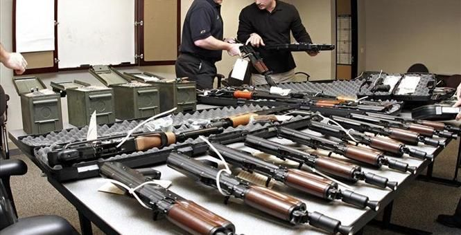 Documents Confirm Fast and Furious AK-47 Used in Phoenix Gang Assault : PatriotUpdate.com #patriotupdate @patriotupdate