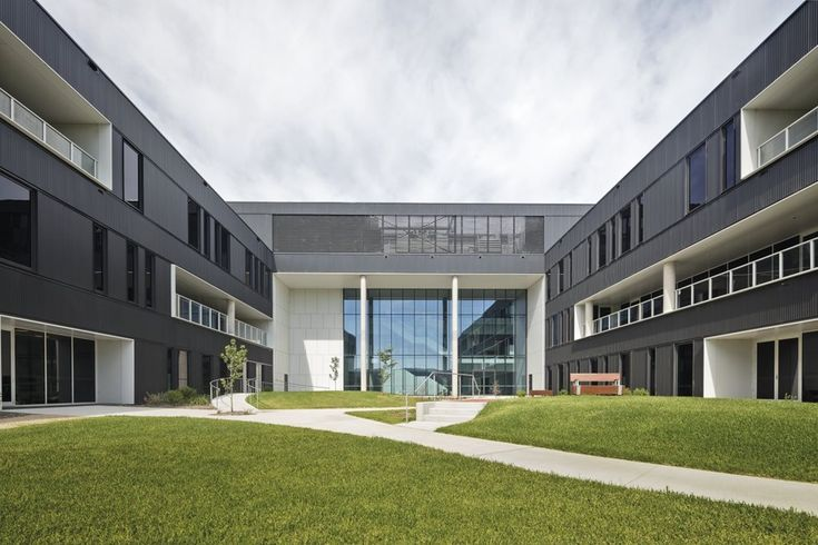 Gouda vibrations: BVN's Bega hospital uses nature's power as a healing tool | Architecture And Design