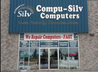 Compu-Silv Computers