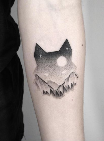 ... Tattoo on Pinterest   Sleeve Tattoos Tattoo On Bicep and Lifeline