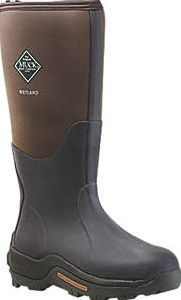 Muck Boots Wetland Non-Safety Wellington Boots Size 10. Brown. Versatile, all condition work boot, perfect for general outdoor work in the garden, farm or light construction. Comfortable to wear in warm weather, yet ideal in snow conditions. The w http://www.comparestoreprices.co.uk/january-2017-9/muck-boots-wetland-non-safety-wellington-boots.asp