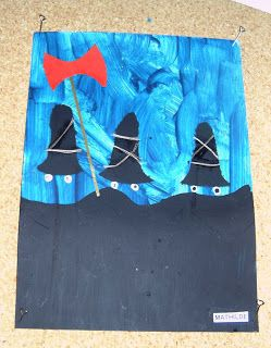 Les travaux de maternelle et autres niveaux...: ARCHIVES 1 : activités de la classe des petits.