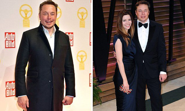 Elon Musk is officially single after second divorce from wife Talulah