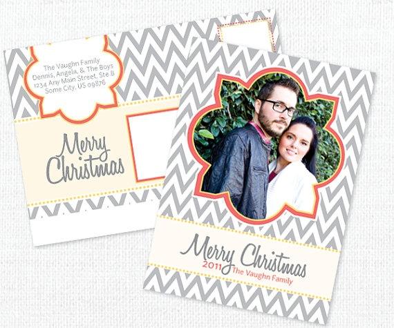 Newly Added Christmas Card