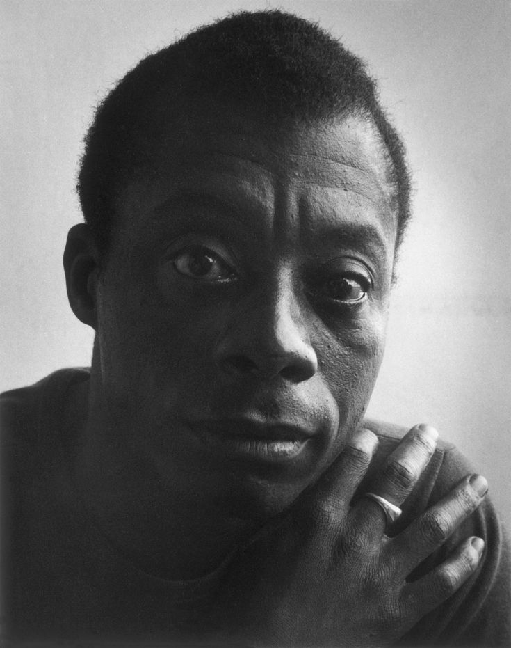 """""""Those who say it can't be done are usually interrupted by others doing it."""" - James Baldwin"""