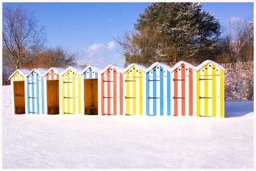 les 36 meilleures images du tableau cabine de plage sur. Black Bedroom Furniture Sets. Home Design Ideas