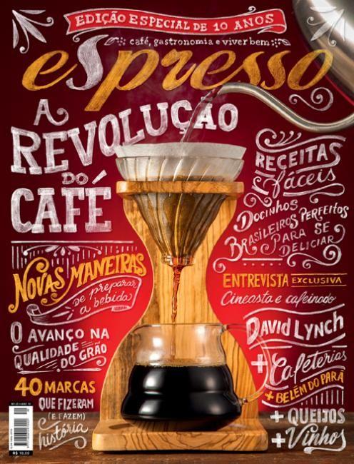 Espresso Magazine (Brazil)
