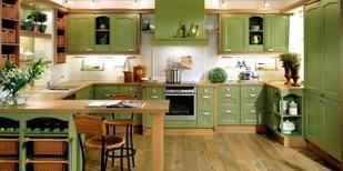A konyha talán az egyik legfontosabb a helyiség a lakásban, hiszen általában vagy itt, vagy pedig a nappaliban töltjük a legtöbb időnket. A konyhában nem csak társasági élet zajlik, de itt főzünk, takarítása is elég sok időt vesz igénybe.Konyha átalakítás