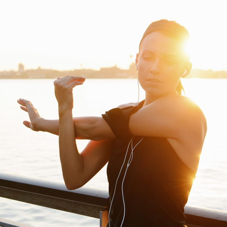 Each song included in this hour-long playlist is 90 BPM — the perfect pace to help you stay in the 180 step-per-minute range.
