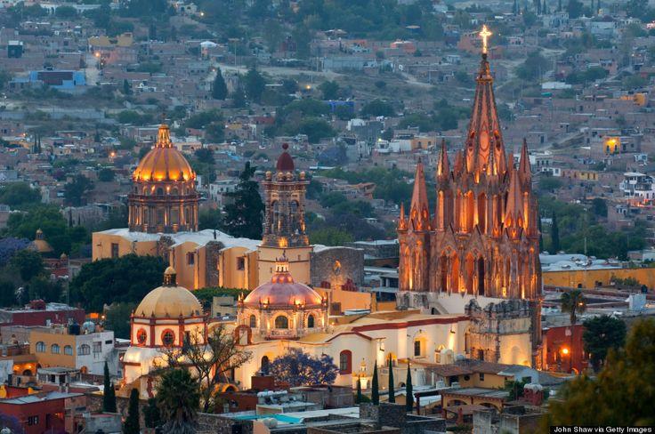 San Miguel Allende, Mexico