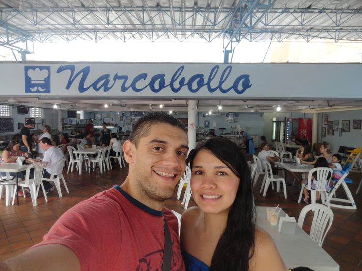 Narcobollo - Barranquilla