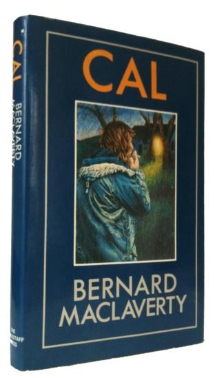 14 best books i love images on pinterest books to read libros cal bernard maclaverty fandeluxe Images