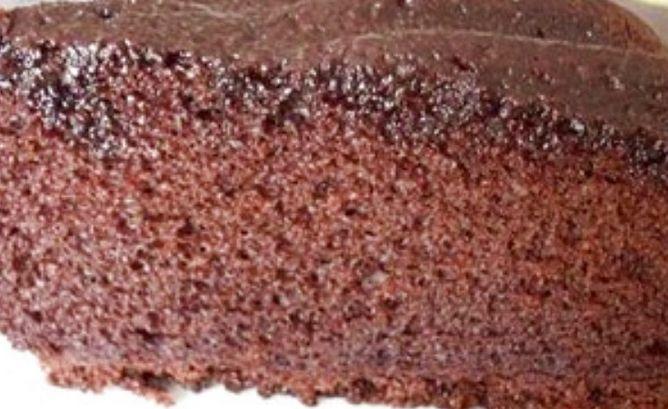 ⇒ Bimby, le nostre Ricette - Bimby, Torta al Vino Rosso