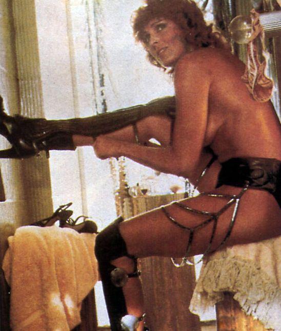 Joanna Cassidy Erotic Videos 77