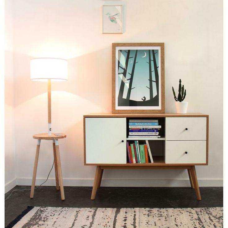 58 best des buffets pour tous les styles images on pinterest buffets food buffet and sliding. Black Bedroom Furniture Sets. Home Design Ideas