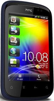 HTC Explorer - Stylish Useful And Affordable