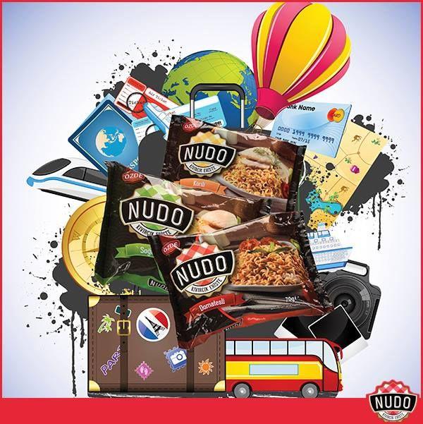 #Nudo lezzetini sofralarımıza getiren Nudo çeşitlerimizden en çok hangisini seviyorsunuz?