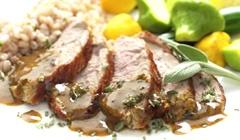 kathimerini.gr | Χοιρινό με μουστάρδα
