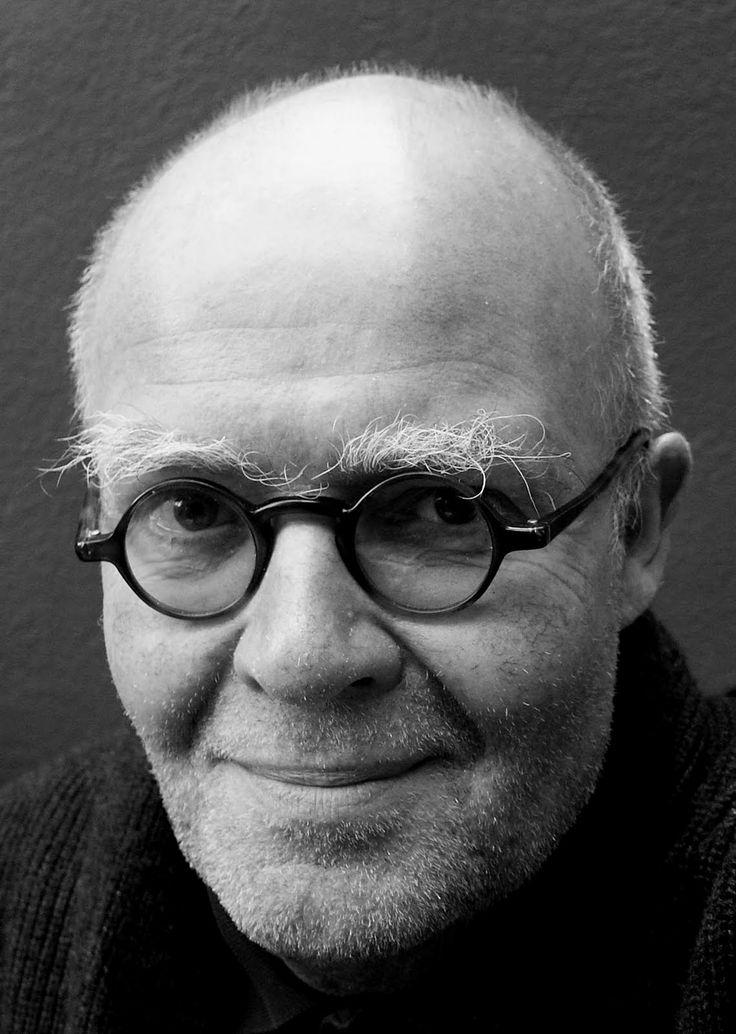 German Illustrator Wolf Erlbruch