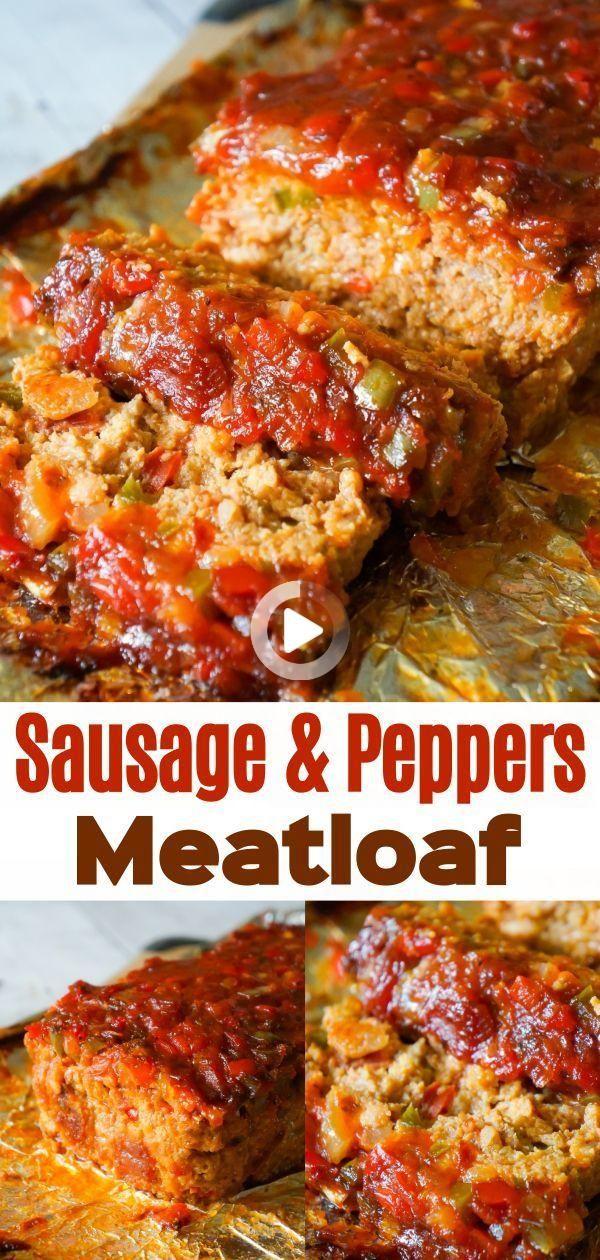 Billie Eilish In 2021 Good Meatloaf Recipe Sausage Recipes Pork Recipes