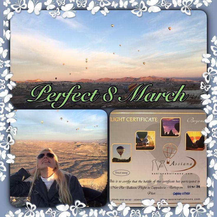 #perfect #8march #fly #balloons #amazing #sunrise #withmylove #kiss #capadoccia #ürgüp #nevşehir #travel #traveling #vacation2016 #worm #turkey #каппадокия #турция #отдыхаемхорошо by sbovtik
