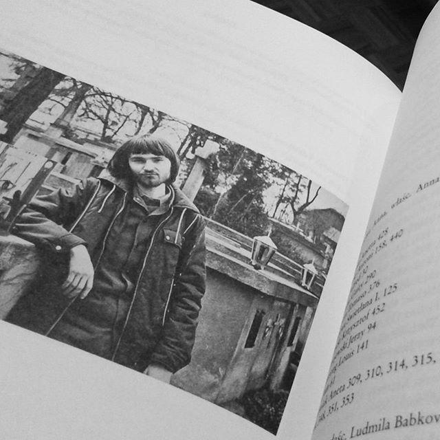 #smutnahistoria #tomekbeksiński #beksa #beksińscy #portretpodwójny #malgorzatagrzebalkowska
