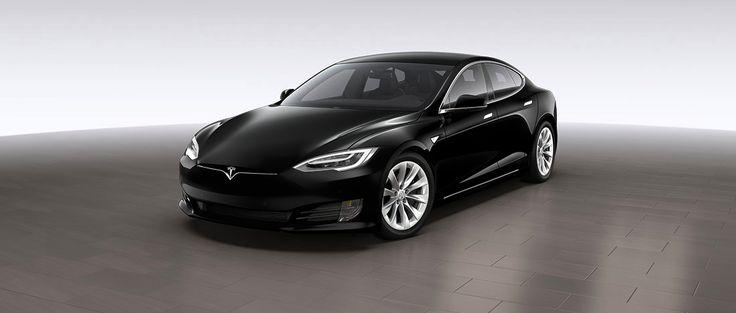 Tesla se aproxima a su modelo de coche totalmente autónomo con una versión más potente de su piloto automático, el Autopilot 2.0, que de momento sólo podrán disfrutar 1.000 conductores. #cocheautomático #tesla