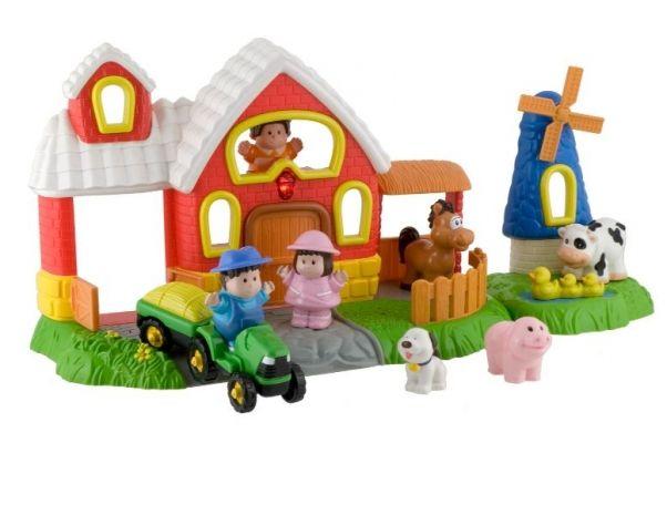 Petit Farm 39 E