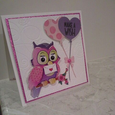 Owl wishes