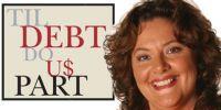 money jar system - Gail Vaz Oxlade