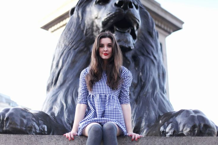 """""""London Lookbook"""" by Rhiannon Alexander on Exposure"""