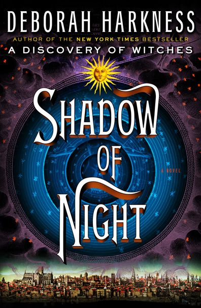 CANT WAIT: Worth Reading, Cant Wait, Book Worth, Witches, Night, Novels, All Soul Trilogy, Shadows, Deborah Harkness